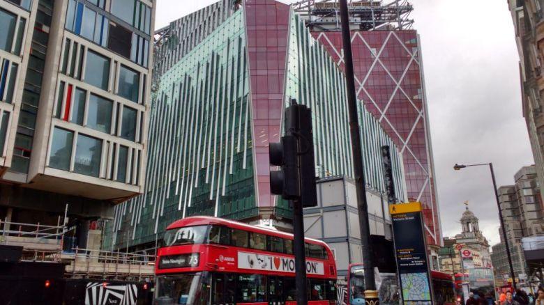Лондон - миниатюра