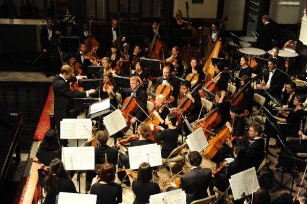 Слова на тему Symphony Orchestra Instruments (Инструменты ...