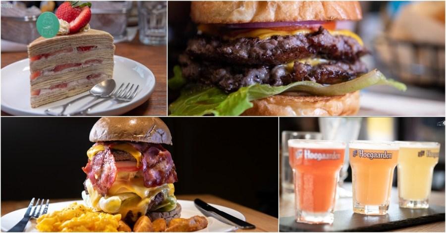 台北美式餐廳精選整理》風格率性粗獷張揚的美式餐廳 美式餐廳推薦 大口喝酒大口吃肉的暢快(20210305更新)