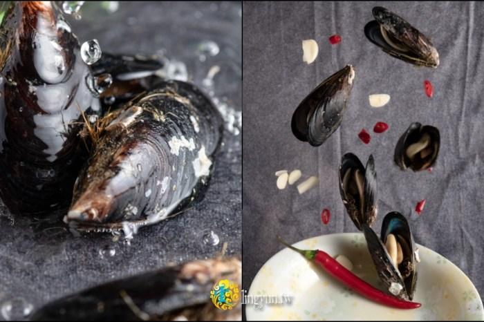 馬祖淡菜》馬祖創新宅配伴手禮世貿行銷|馬祖高粱、馬祖老酒戀奶、戀上馬祖蛋捲驚喜上市
