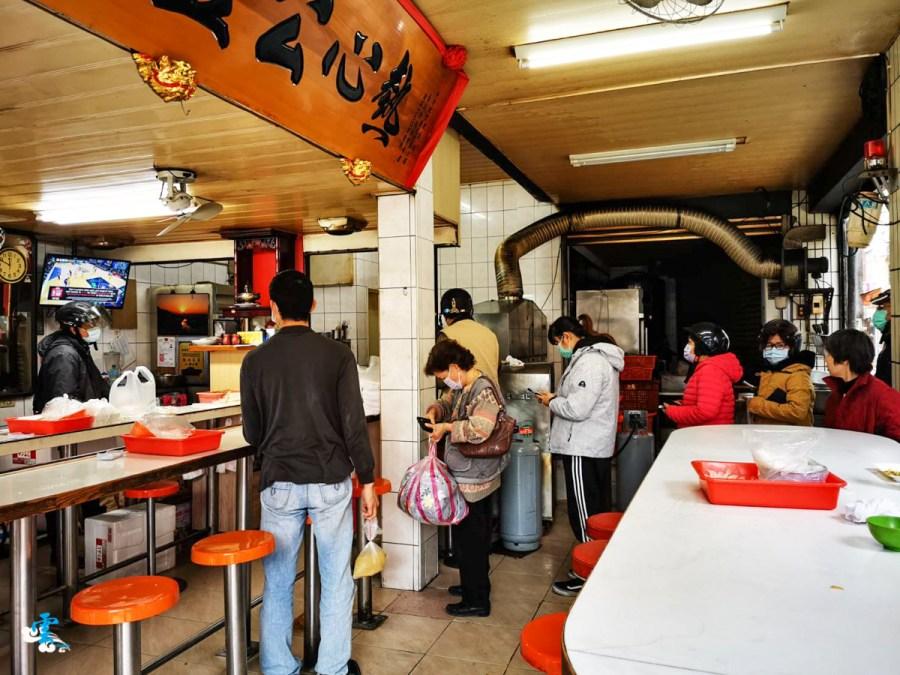 桃園牛丼》桃園南門市場人氣老便當店 在地人才懂的排骨便當店