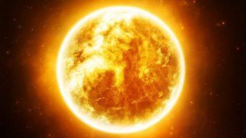 o-sol-na-astrologia