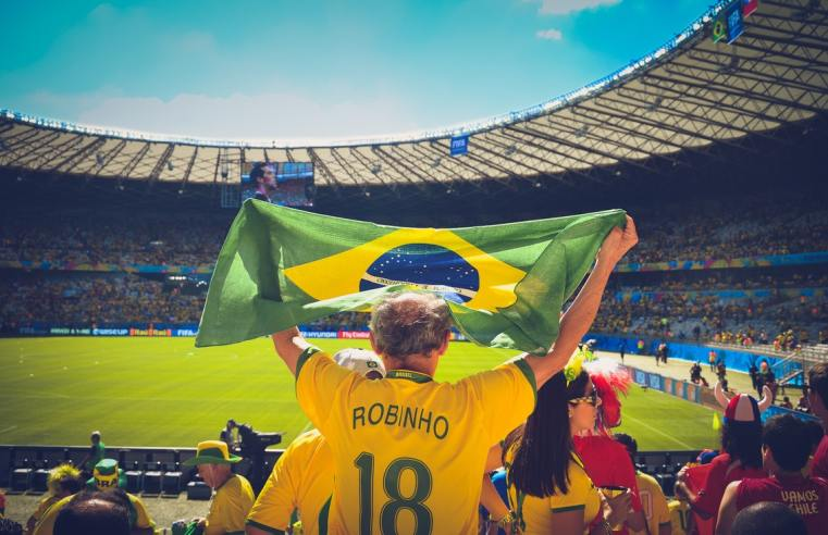 Brazil getting ready for 2018 World-Cup