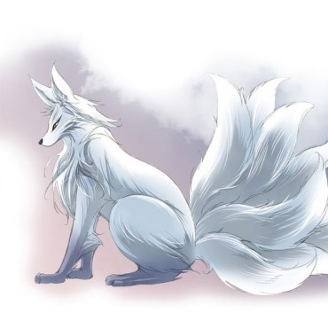 nine-tail-fox