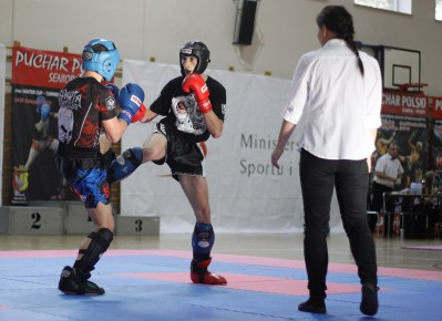 Kick-boxing KO Team Otwock (4)