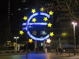 Frankfurt-EZB