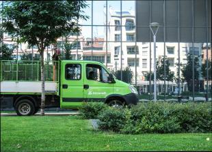 Bosco Verticale Mailand