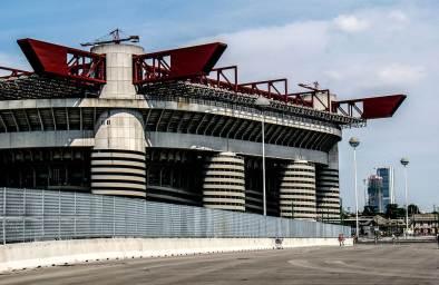 Giuseppe Meazza-Stadion Mailand