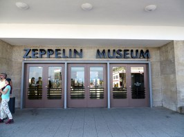 Zeppelin-Museum