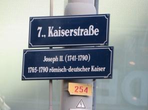 Wien-Kaiserstraße