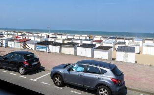 Strand von Bleriot
