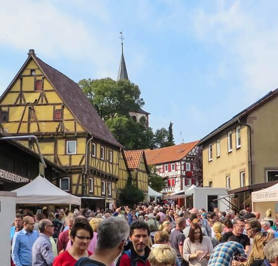 Diefenbach - Wengertschützenrunde 5 bei Sternenfels