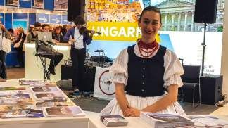 Ungarn bietet Puszta-Romantik und Badekultur.
