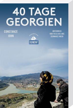 Reisebericht Georgien