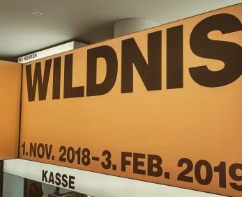 Kunsthalle Schirn Frankfurt am Main.