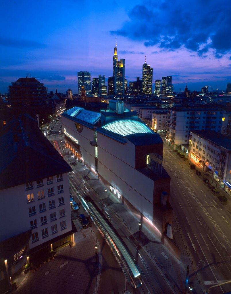 MMK Museum Moderne Kunst