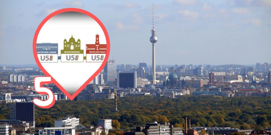 5er-Linie Berlin