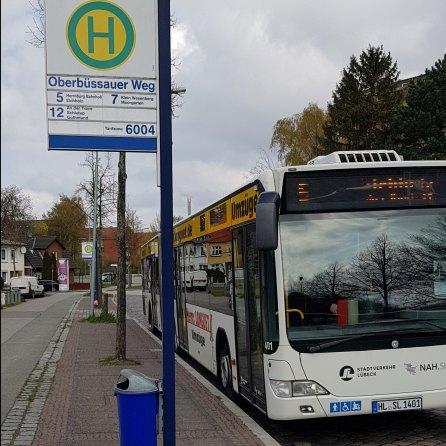 Lübeck Buslinie 5