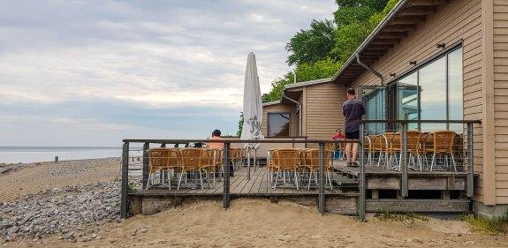 Strandhaus Seeschlösschen