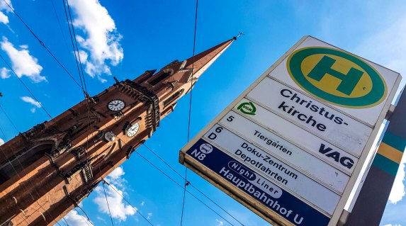 Südstadt Nürnberg