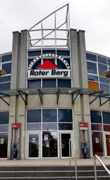 Einkaufszentrum Roter Berg