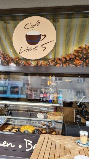 Haslach Cafe Linie5 Freiburg
