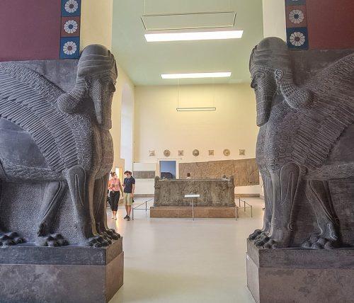 Pergamonmuseum Museumsinsel