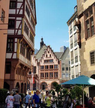 Frankfurt-Römerberg