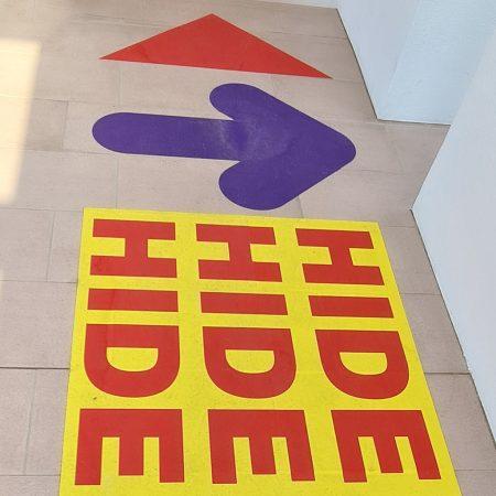 Museumtrip in Frankfurt: Schirn Kunsthalle