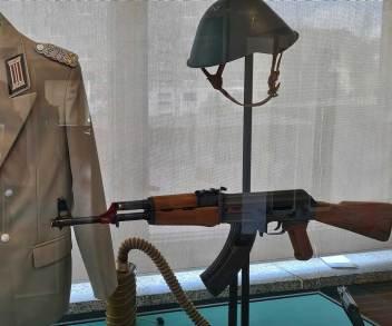 Wieviel DDR steckt in der U5? Stasi-Museum