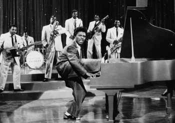 Umro Little Richard – odlazak Malog Ričarda lavljeg srca