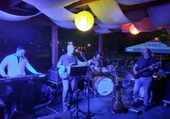 U srijedu ,29.07. sviramo kod Džafe u Havani.