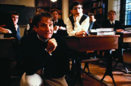 Dead Poets Society. Courtesy of digitalspy.com