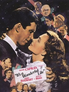 It's A Wonderful Life (Courtesy of Tvtropes.org)