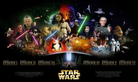 Star-Wars-The-Franchise-Poster