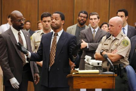 The People VS OJ Simpson