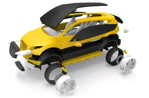 car3d