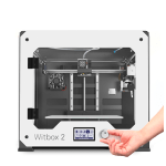 Stampante 3D bq Witbox 2