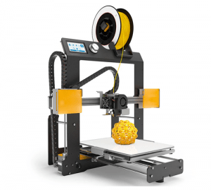 Stampante 3D bq Hephestos 2