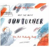 A book called Meet the Artist which is about Turner