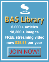 Become a member of the BAS Library