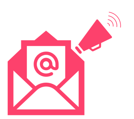 Email marketing icon 2