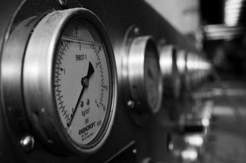 Przetworniki ciśnienia oraz poziomu