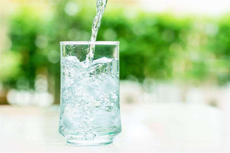 producent wody mineralnej