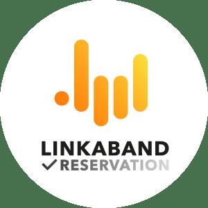 Linkaband recommande keydesartistes.fr pour des solutions all-in-one pour faciliter la gestion de votre événement