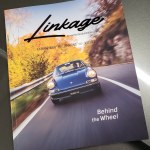 Linkage #002 — Behind the Wheel