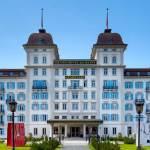 RM Sotheby's Announces New St. Moritz Auction