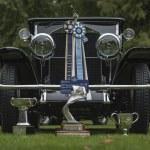 Audrain Newport Concours & Motor Week Schedule of Events