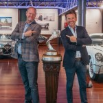 The Torque Show Returns to Audrain Newport Concours & Motor Week