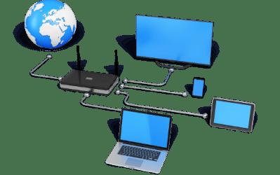 Router, modem, firewall, switch, access point: la guida definitiva per capire di cosa parliamo.